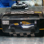 120 ONYX 1:43 Renault F1 Williams Renault FW14 ricardo patrese Diecast boxed @SOLD@